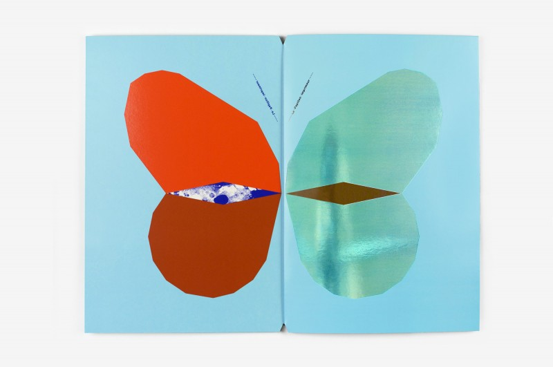 e1b8cc2bc Le Papillon imprimeur | Fanette Mellier